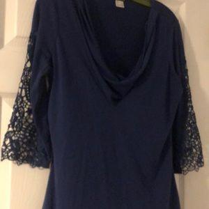 Beautiful woman's blouse